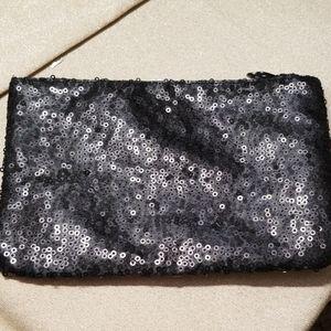 Betty Boop Bags - Betty Boop Ipsy Sequin Cosmetic Bag
